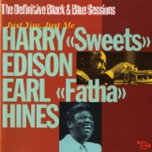 Earl Hines - I Cover The Waterfront