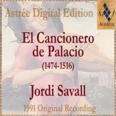 Jordi Savall - Ay, Que Non Ay!