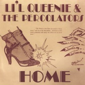 Little Queenie & the Percolators - Wild Natives
