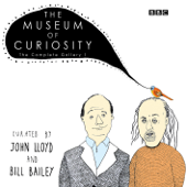 Meeting Three: The Museum of Curiosity (Episode 3, Series 1)