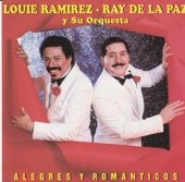 Louie Ramirez - Ladron De Tu Amor