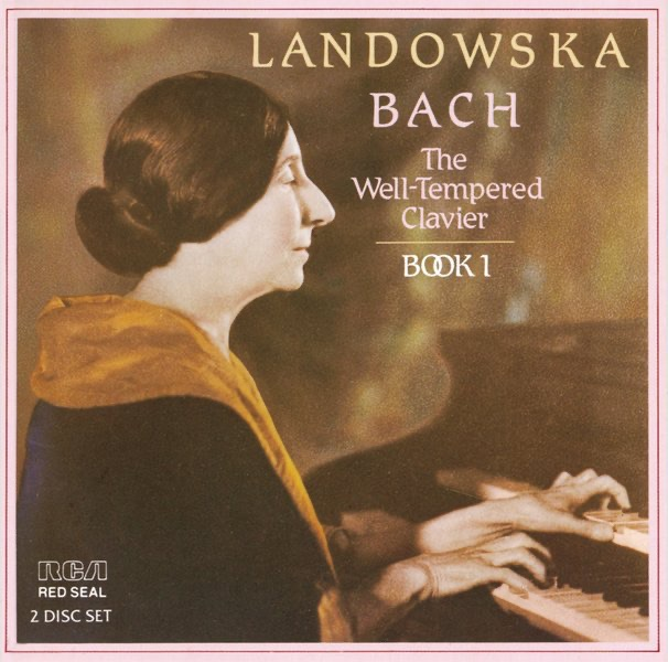 The Well-Tempered Clavier, Book I, BWV 846-869: Prelude VI in D Minor