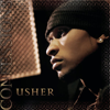 Usher - Caught Up artwork