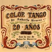 Color Tango de Roberto Álvarez - Uno