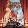 Derren Brown - Hypnosis: Tricks of the Mind portada