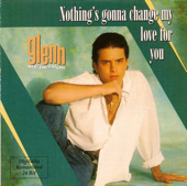 Lonely Won't Leave Me Alone - Glenn Medeiros