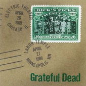 Grateful Dead - St. Stephen [Live At Labor Temple, Minneapolis, MN, April 27, 1969]