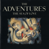 The Adventures - Broken Land artwork