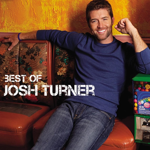 Everything Is Fine By Josh Turner On Apple Music
