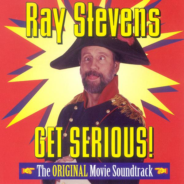 get serious by ray stevens on apple music - Ray Stevens Christmas Songs