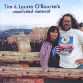 Tim & Laurie O'Rourke - Ride The Wind