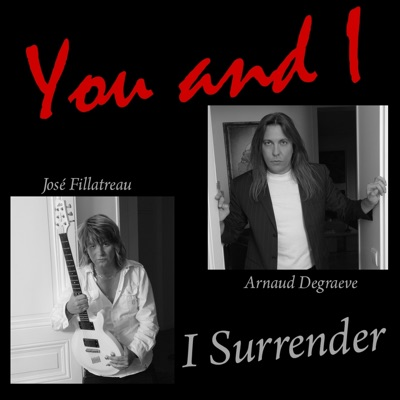 I Surrender - EP - You and I