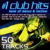 #1 Club Hits 2011 - Best Of Dance & Techno