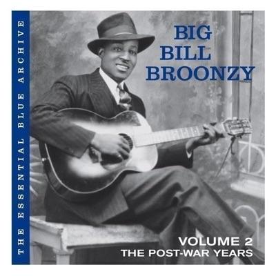 The Post-War Years, Vol. 2 - Big Bill Broonzy
