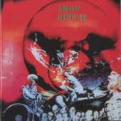 Amon Düül II - Restless Skylight-Transistor-Child