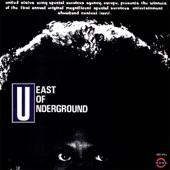 East of Underground - Java Girl