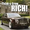 Napolean Hill - Think & Grow Rich (Unabridged) artwork