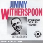 Jay McShann;Jimmy Witherspoon - I'm Just Wondering (feat. Jay McShann)