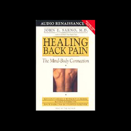 Healing Back Pain audiobook