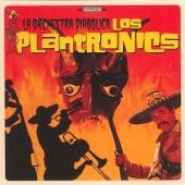 Los Plantronics - Shake N Stomp