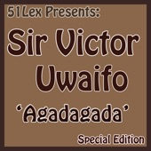 Sir Victor Uwaifo - Iyenagbon [Lover Girl]