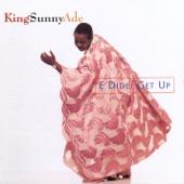 King Sunny Ade - Orisun Iye