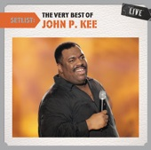 Clap Your Hands (Live) - The New Life Community Choir Featuring John P. Kee