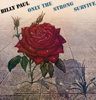 Billy Paul - Only the Strong Survive artwork