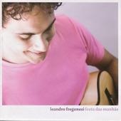 Leandro Fregonesi - Retemperar