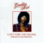 Geraldine Hunt - Can't take the feeling