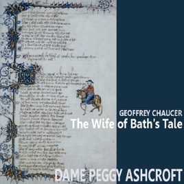 Wife of bath essay
