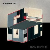Kashmir - She's Made Of Chalk