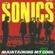 The Sonics - Hanky Panky