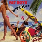 Fat Boys: Damon Wimbley, Darren Robinson, Mark Morales - The Fat Boys Are Back