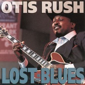 Otis Rush - You Got Me Running
