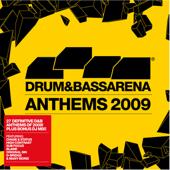 Drum & Bass Arena Anthems 2009