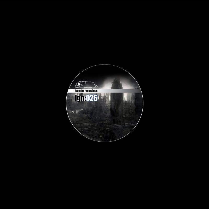 The Strange Paradise (feat. Jaycei) - EP
