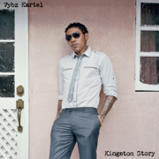 Kingston Story - Vybz Kartel - Vybz Kartel