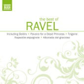 Melos Quartett - Debussy, Ravel, Kodaly: String Quartets - Ravel: String Quartet in F major: 2. Assez vif - Tres rythme