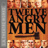 Reginald Rose - Twelve Angry Men  artwork