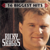 Ricky Skaggs - 16 Biggest Hits: Ricky Skaggs  artwork