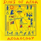 Suns of Arqa - Return Of The Mozabites