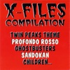 X - Files Compilation