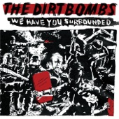 The Dirtbombs - Fire In the Western World