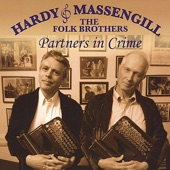 Hardy & Massengill - The Folk Brothers - The Worst President Ever