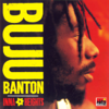 Buju Banton - Our Father In Zion artwork