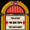 The Letter / Cry Like a Baby - Single