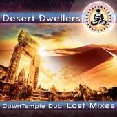 DESERT DWELLERS - The Dub Sutras (Sensual Sutras Mix)