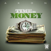 Time Is Money - Akon