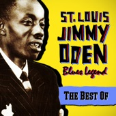 St. Louis Jimmy Oden - Pipe Layin' Blues